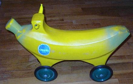 Le musée insolite de la semaine : le musée de la banane à… Washington !
